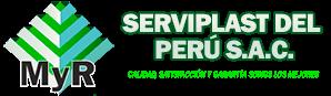 Logo MYR SERVIPLAST